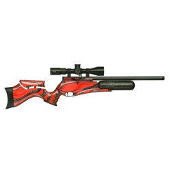 Carabina Daystate Red Wolf HP Hi-Lite