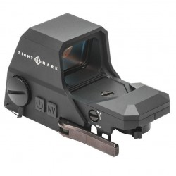 Holográfico Sightmark Ultra Shot A-Spec NV