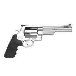 Revólver Smith&Wesson M-500 Magnum