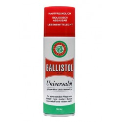 Multiusos Ballistol Klever Spray 200 ml