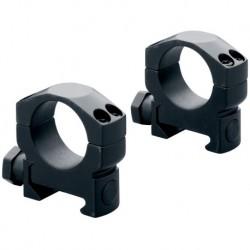Anillas Leupold 30 mm. Mark 4 Fijas Super Altas
