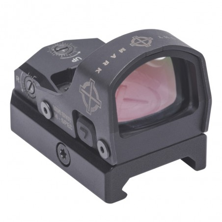 Holográfico Sightmark M-SPEC FMS