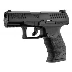 Pistola Umarex Walther PPQ T4E .43 Black