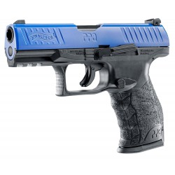 Pistola Umarex Walther PPQ T4E .43 Blue