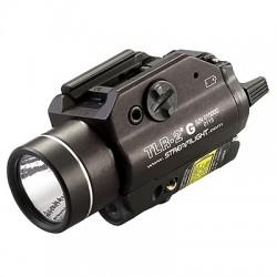 Linterna Streamlight TLR-2G Láser Green