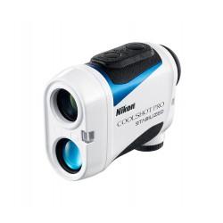 Telémetro Nikon Coolshot Laser Pro Stabilized