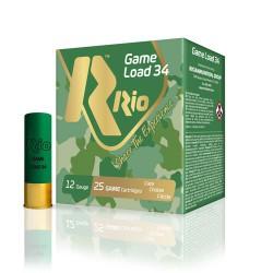 Cartucho Rio 12 R50 34 gr 7