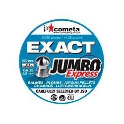 Balín JSB Cometa 5.5 Exact Jumbo Express 0.930