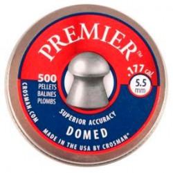 Balín Crosman 5.5 Premier Domed