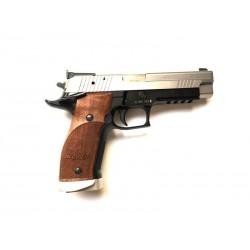 Pistola Sig Sauer P226S 9 Pb Ocasión