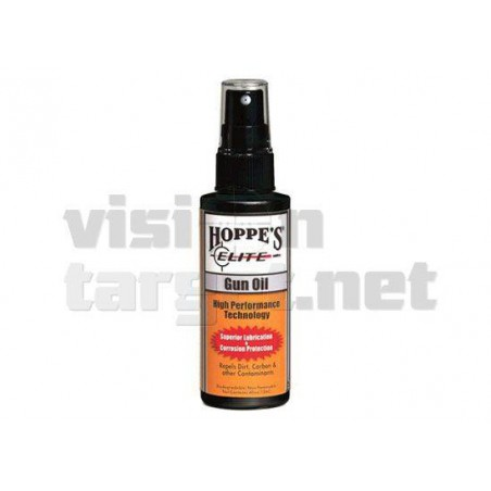 Aceite Hoppe's Spray para Armas 4 oz.