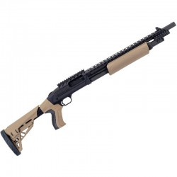 Escopeta Mossberg 500 ATI...