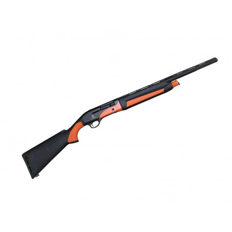 Escopeta Tizona SAP-13 SA .12 Gauge Orange