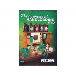 DVD RCBS  Recarga