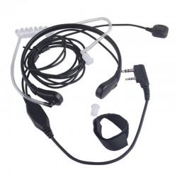 Laringófono Baofeng UV-5R