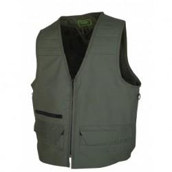 Chaleco Benisport Basic Khaki