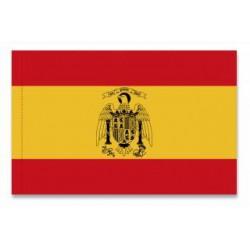 Bandera Albainox España Aguila