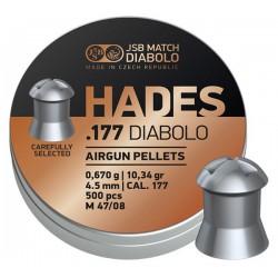 Balín JSB Hades 4.50 -...