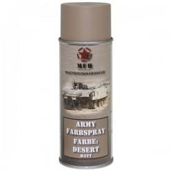 Pintura MFH Spray Desert