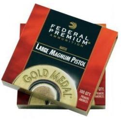 Pistones Federal LPM Gold...