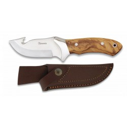 Cuchillo Albainox Desollar...