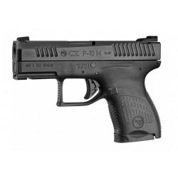 Pistola CZ P-10M 9 Pb