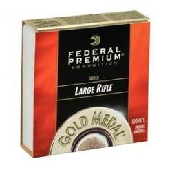 Pistones Federal LR Gold...