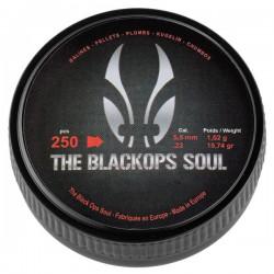Balín Blackops 5.5 Point...
