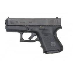 Pistola Glock 26