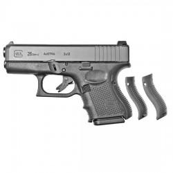 Pistola Glock 26 4ª Generación