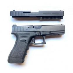 Pistola Glock 17 9mm Ocasión
