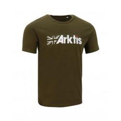 Camiseta Arktis Verde