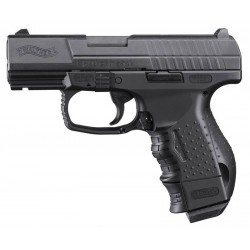 Pistola Umarex Walther CP99 Compact Co2 4.5mm BBs