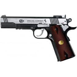 Pistola Umarex Colt Special...