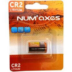Batería Maxell CR2