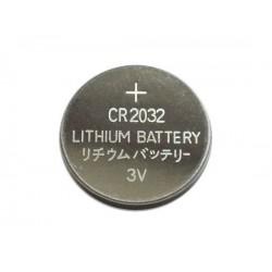 Batería Maxell 3V CR2032