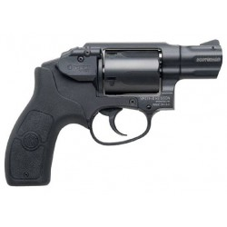 Revólver Smith&Wesson...