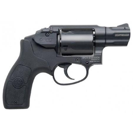 Revólver Smith&Wesson Bodyguard .38