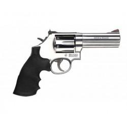 """Revólver Smith&Wesson M-686 4"""""""