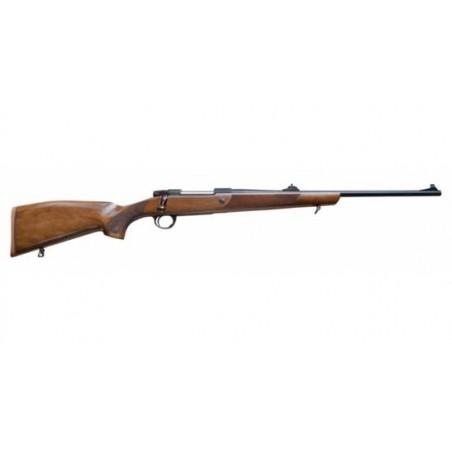 Rifle Krico Cerrojo Madera