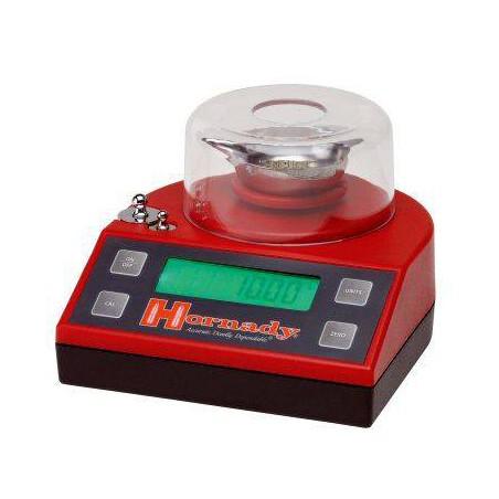 Báscula Hornady Electrónica BS-1500