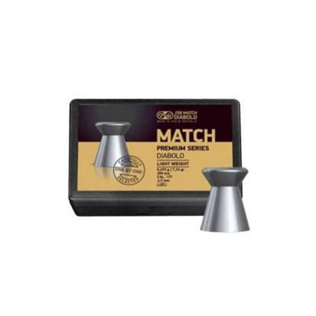 Balín JSB Premium Match 4.49 - 0.475 200 und.