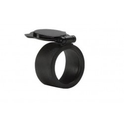Tapa Visor Quake Flip Up nº 6 Negra 46-56 mm