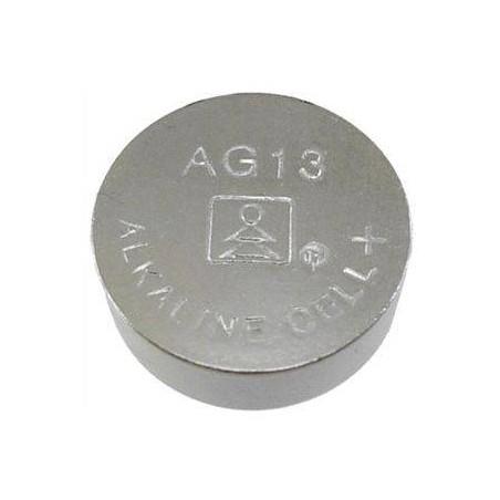 Baterías LR44 AG13