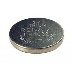 Batería CR1632