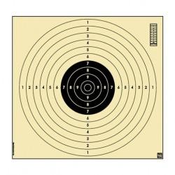 Blanco Klamer 55x52 Pistola Libre 25/50 100 unid.