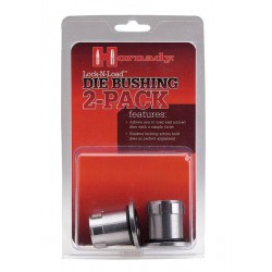 Bushing Hornady Lock-N-Load 2 unid.