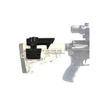 Carrillera CAA Tactical Regulable AR15