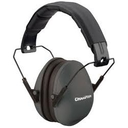 Cascos Champion Plegables