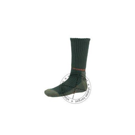 Calcetines Deerhunter Game Verde